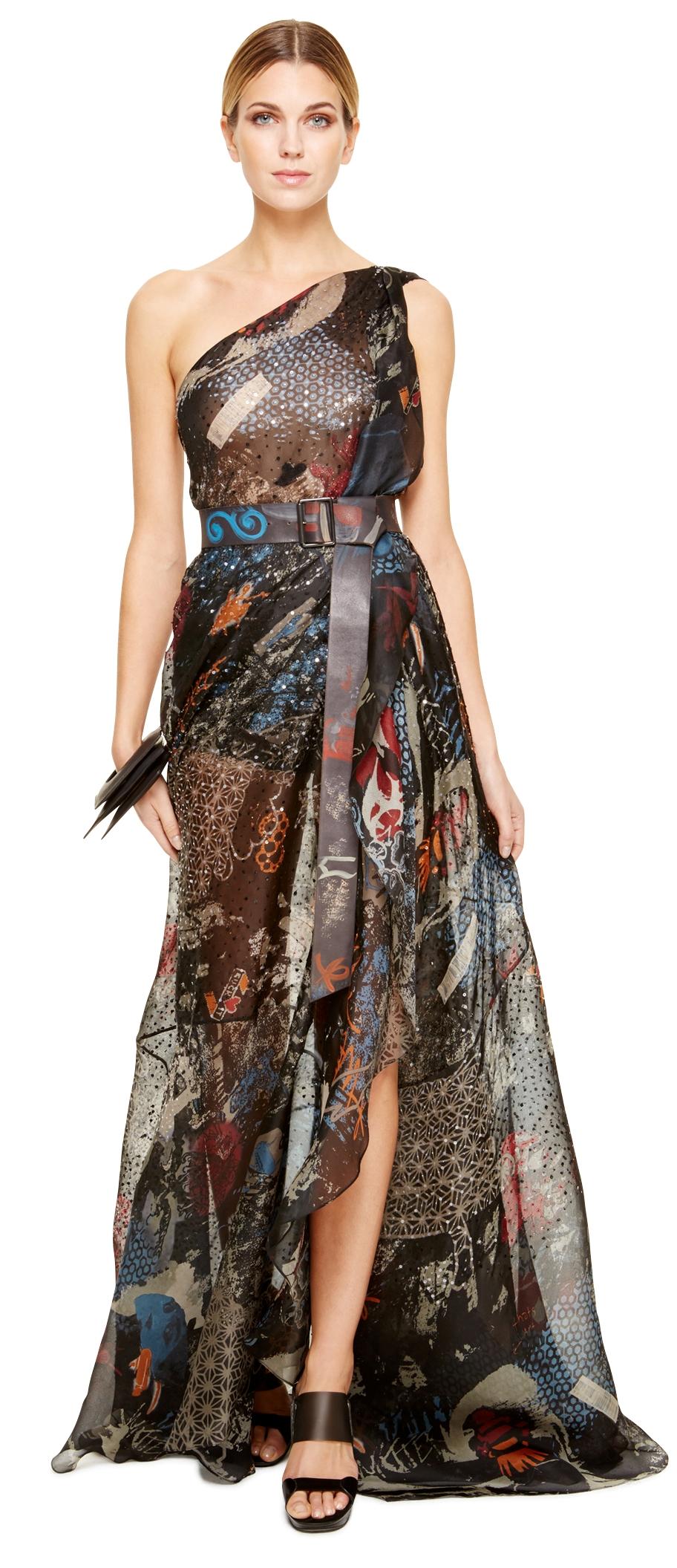 Платье_Для стр. Мода