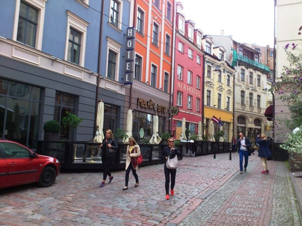Для Путешествия_Латвия