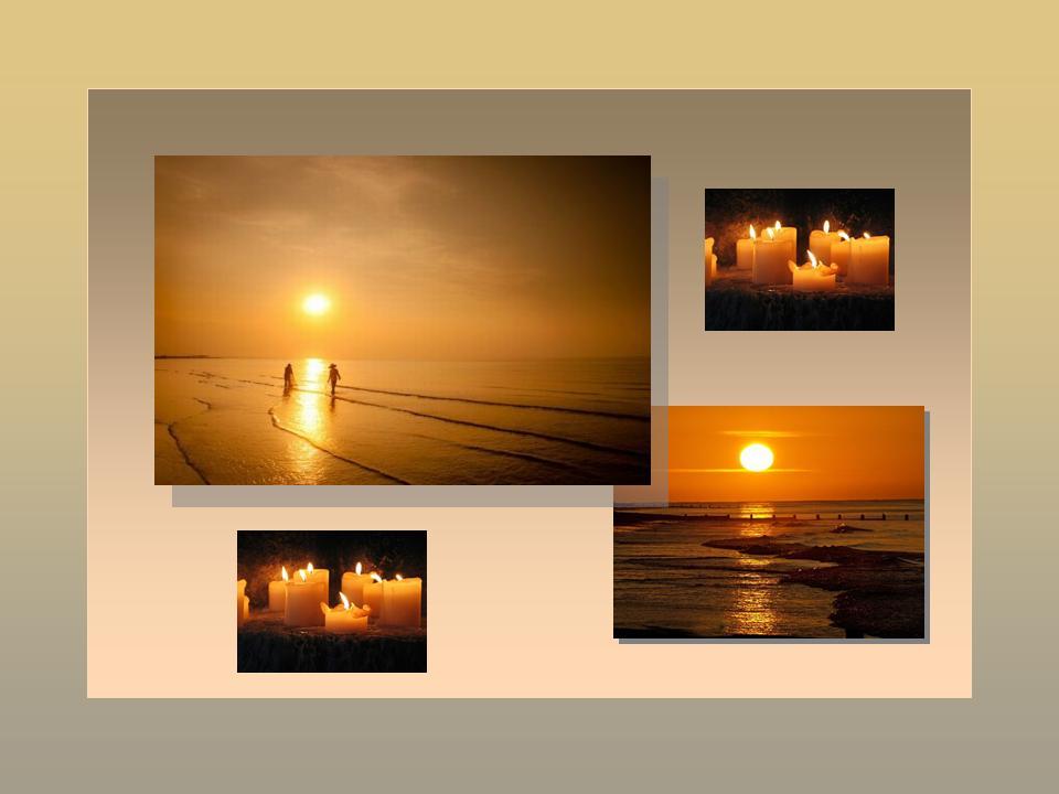 Медитация. Свечи