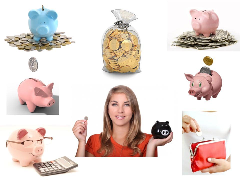 Накопления, финансовая дисциплина