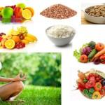 Продукты, полезные для медитации