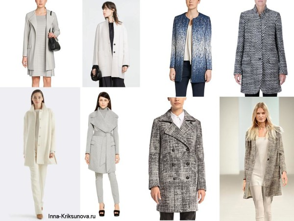Женские куртки и полупальто 2015