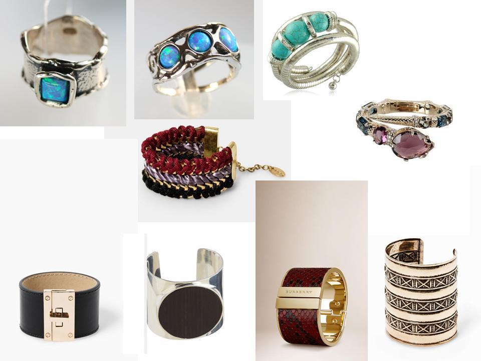 Браслеты мода 2015