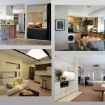 Квартира, студия, однокомнатная квартира