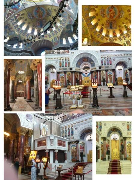 Кронштадт, Морской Никольский собор