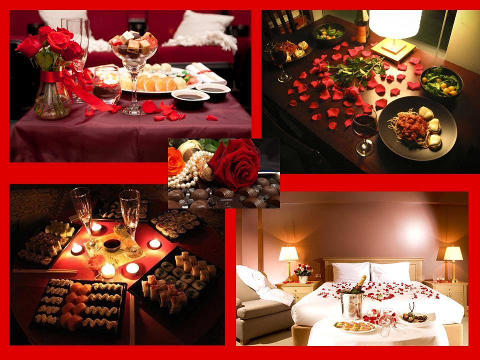Романтические вечера как их устроить в домашних условиях 939