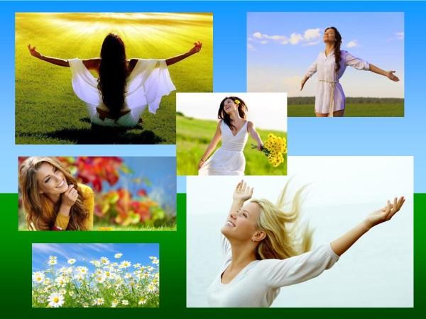 как полюбить себя медитация видео
