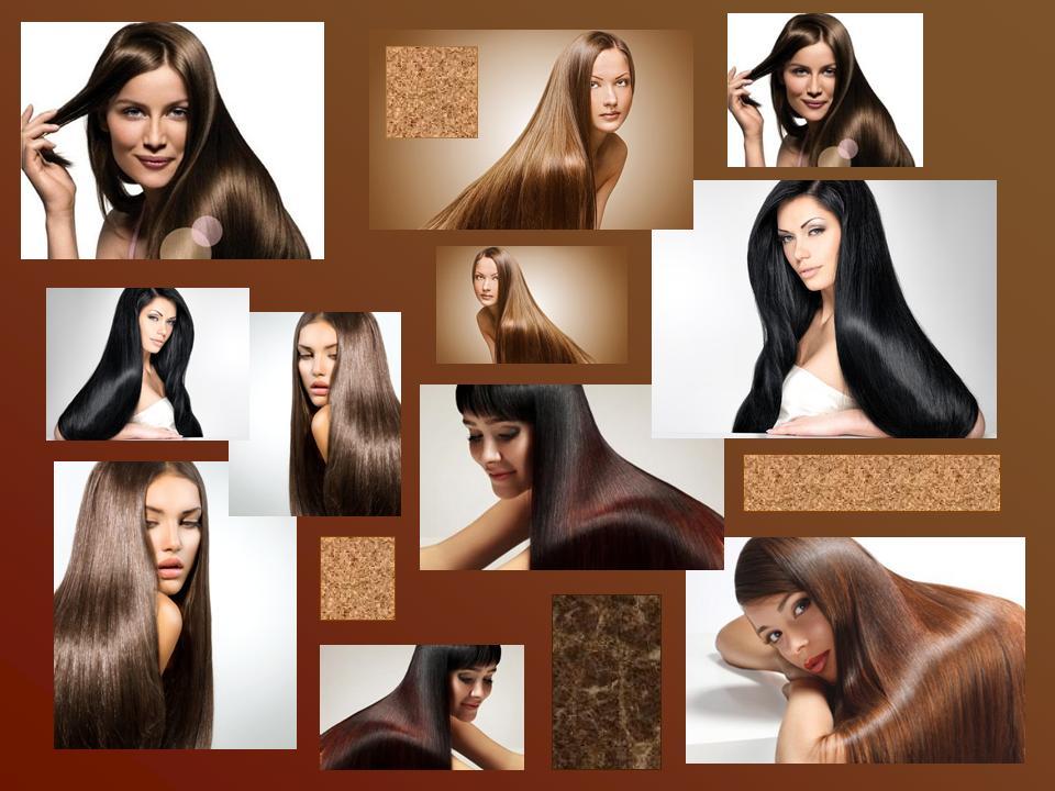 Красивые волосы, уход за волосами