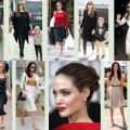 Звездный стиль. Как одевается Анджелина Джоли