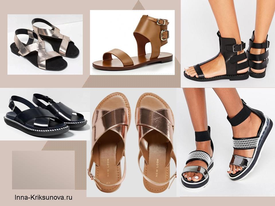 Женская летняя обувь 2016 78