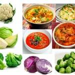 Капуста и блюда из нее - лучшее средство от запора